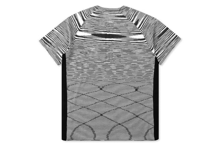 Adidas X Missoni City Runners Unite Tee