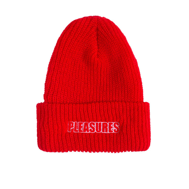 Pleasures Knit Beanie