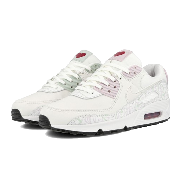 Women's Air Max 90 'Valentine's Day'
