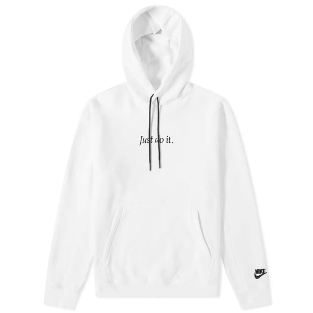 Sportswear Just Do It Pullover Hoodie