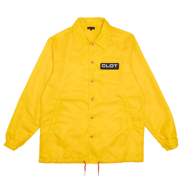 Obey Your Master Coach Jacket