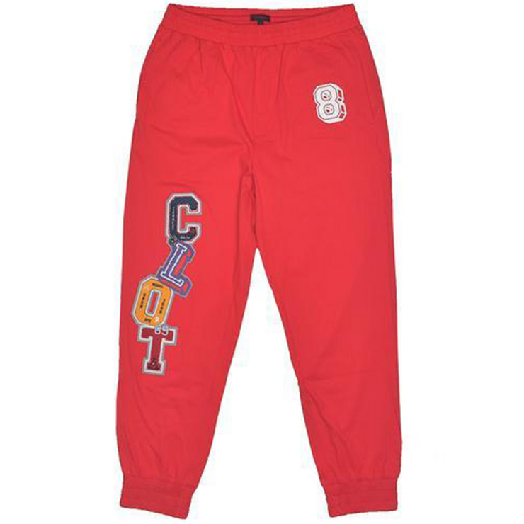 Applique Sweatpants