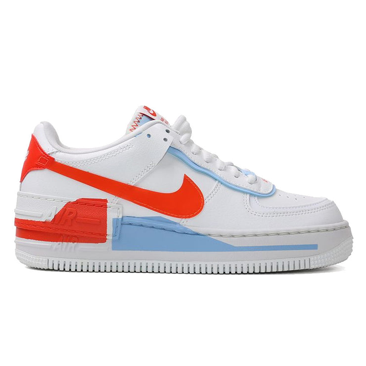 Women's AF1 Shadow SE 'Shadow Summit White Team'