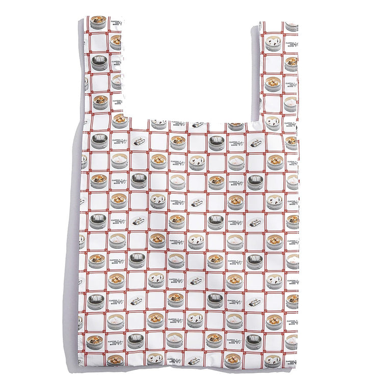 Tote Bag 'White'