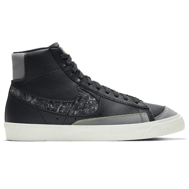 Blazer Mid '77 Vintage 'Black / Smoke Grey'
