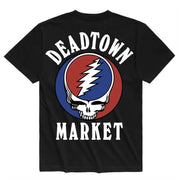 GD Deadtown Tee 'Black'