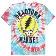 GD Deadtown Tee 'Spiral'