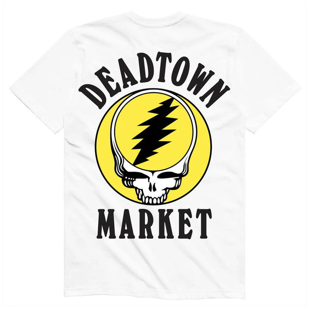 GD Deadtown Tee 'White'