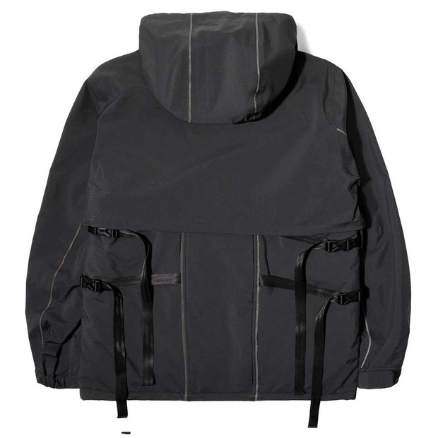 3 Layer Jacket 'Black'
