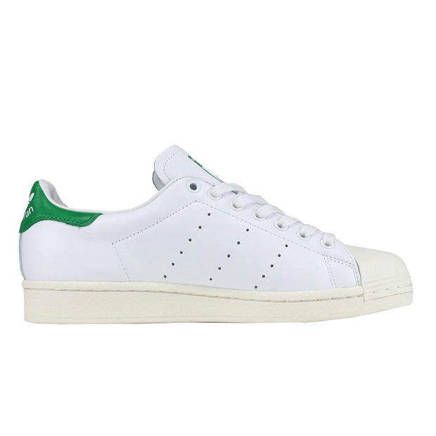 Superstan 'White / Green'