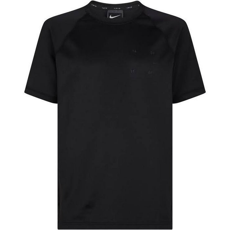 Sportswear Tech Pack Short-Sleeve Top 'Black'