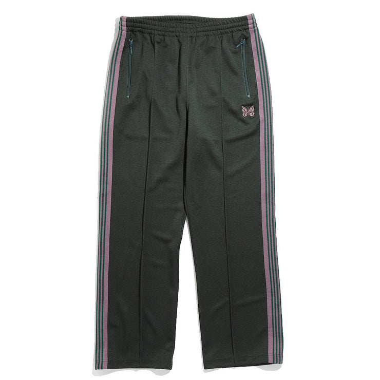Track Pant Poly Smooth 'Green'