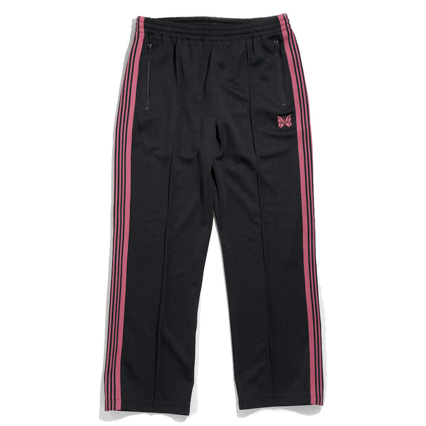Track Pant Poly Smooth 'Navy'