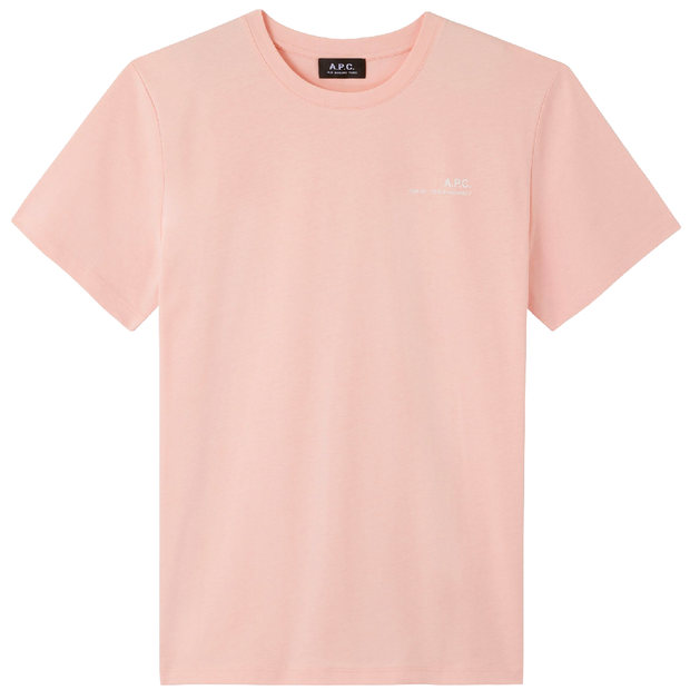 Item T-Shirt 'Light Pink'