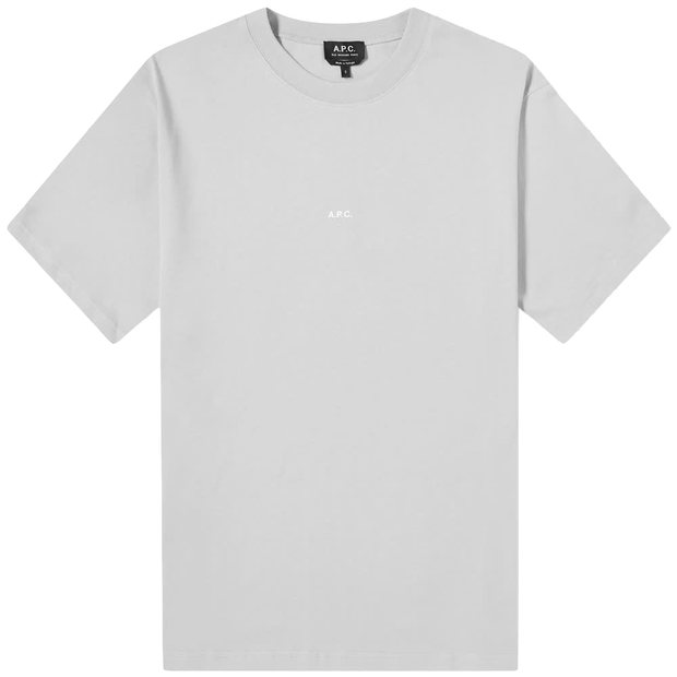 Kyle T-Shirt 'Light Gray'