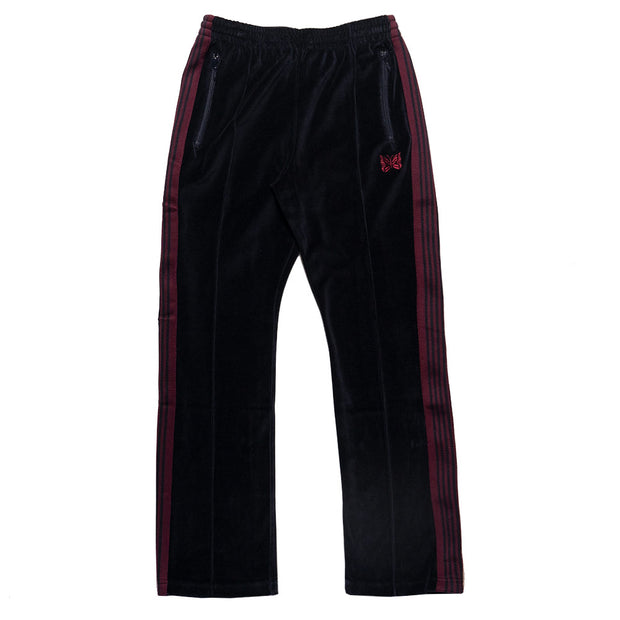 Narrow Track Pant 'Navy'