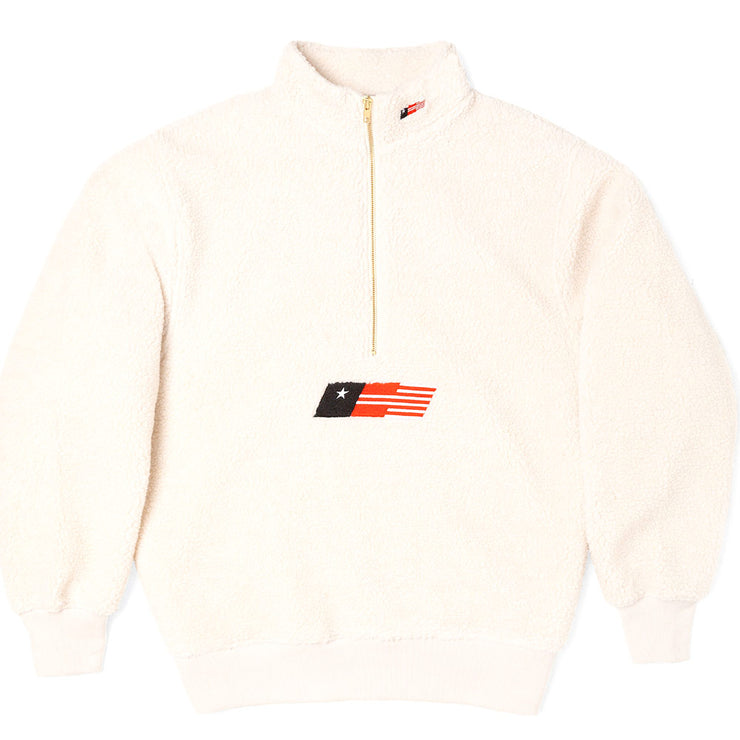 Marathon - Jacket 'Off White'