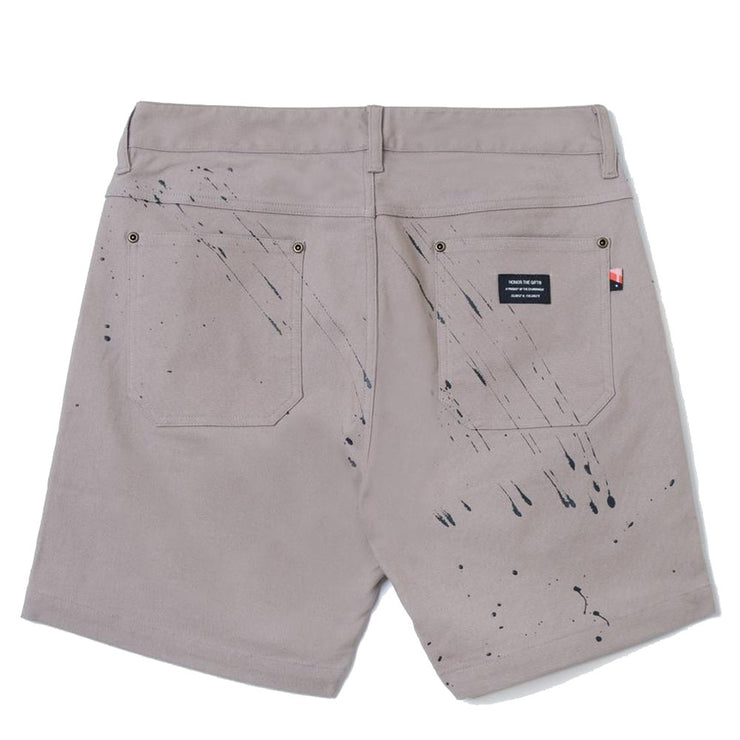 Artisan Work Short 'Clay'