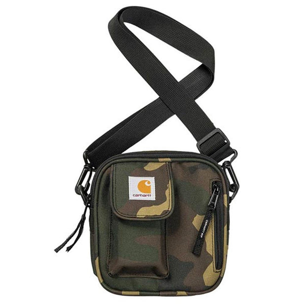 Essentials Bag - Small 'Camo Laurel'