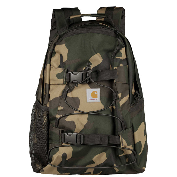 Kickflip Backpack 'Camo Laurel'