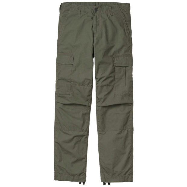 Regular Cargo Pant 'Dollar Green'