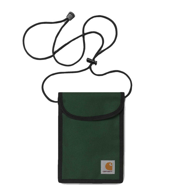 Collins Neck Pouch 'Treehouse'