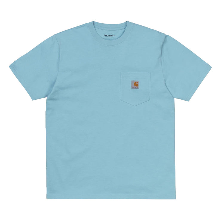 S/S Pocket T-shirt 'Window'