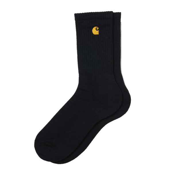 Chase Socks 'Black / Gold'