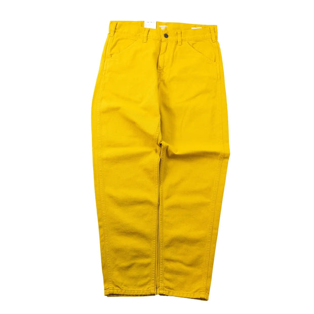 Jacob Pant 'Colza'