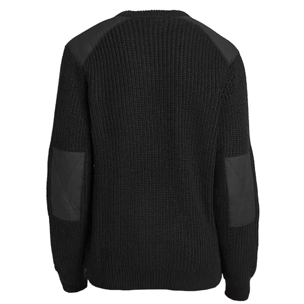 Walker Sweater 'Black'