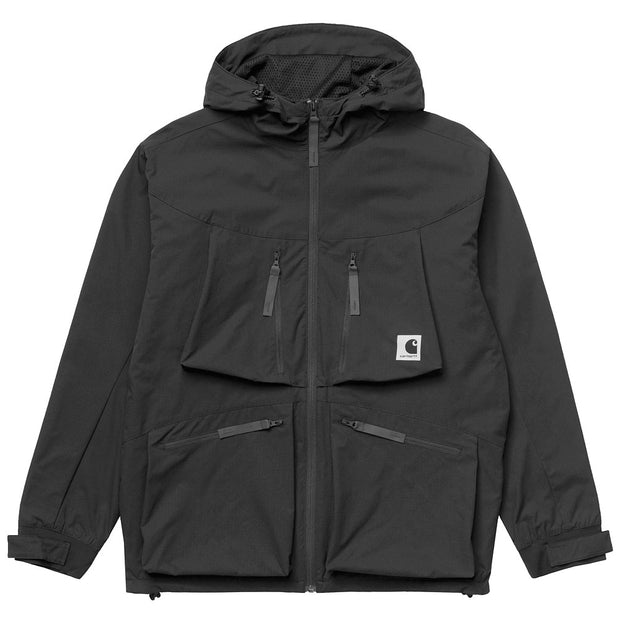 Hurst Jacket 'Black'