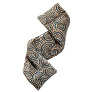 MAZE Fleece KESA Scarf (wide) 'Beige'