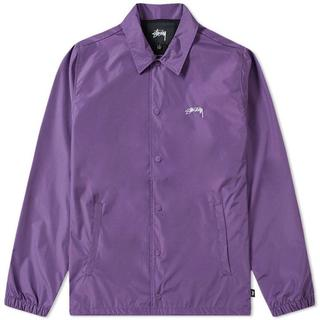 Cruize Coach Jacket 'Purple'
