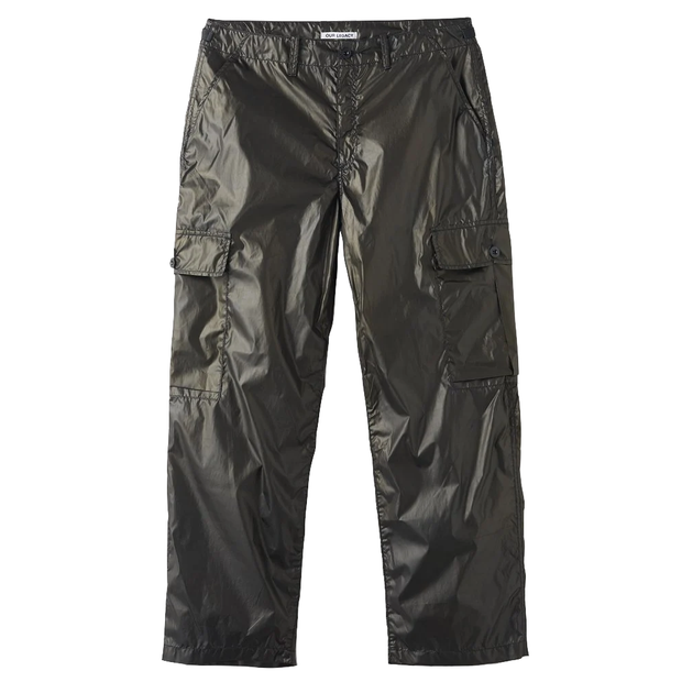 Cargo Pants 'Black Tech'