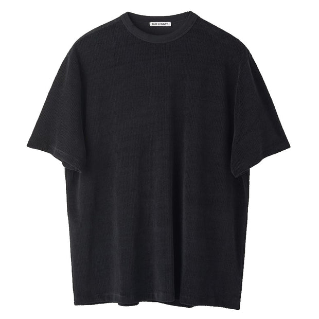 New Box T-Shirt 'Black Cord'