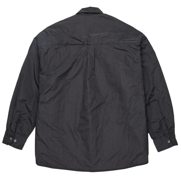 Tech Borrowed Jacket 'Padded Black'