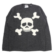 Popover Roundneck 'Arcadian Jolly Roger'