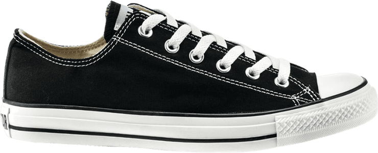 Chuck Taylor All Star Low Top 'Black'