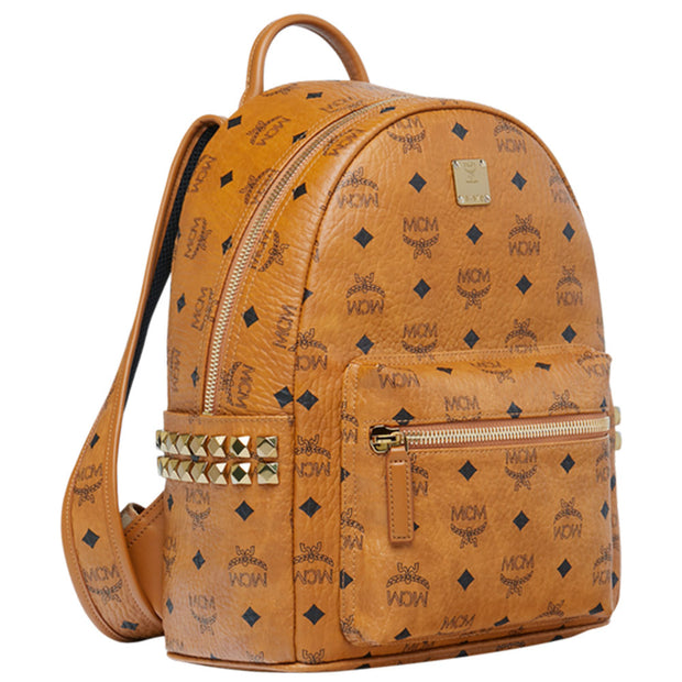 Stark Backpack 'Cognac'