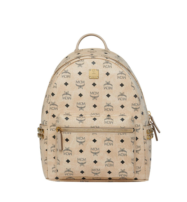 Stark Side Studs Backpack in Visetos S / M