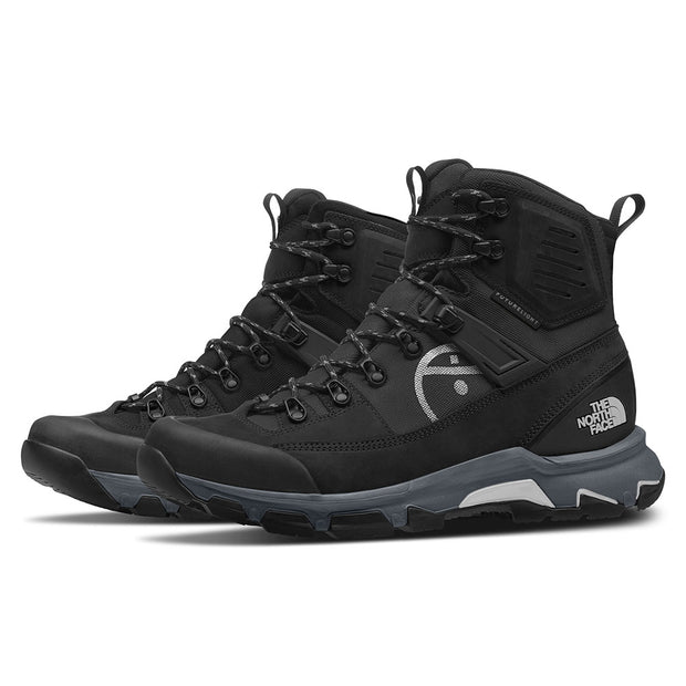 Crestvale Futurelight Backpacking Boot 'TNF Black / TNF White'