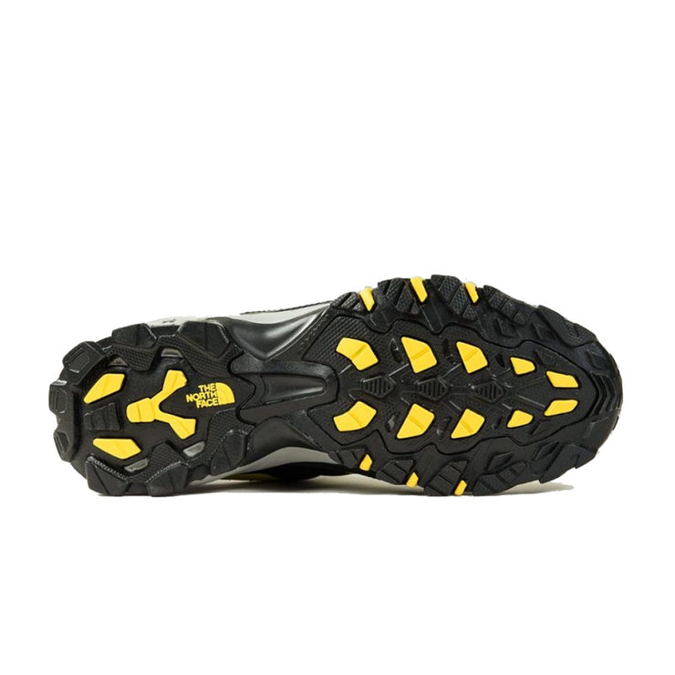 Steep Tech Fire Road Trainers 'Yellow / Black'