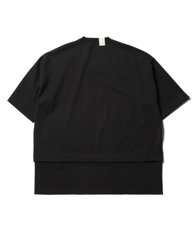 Pullover Tee