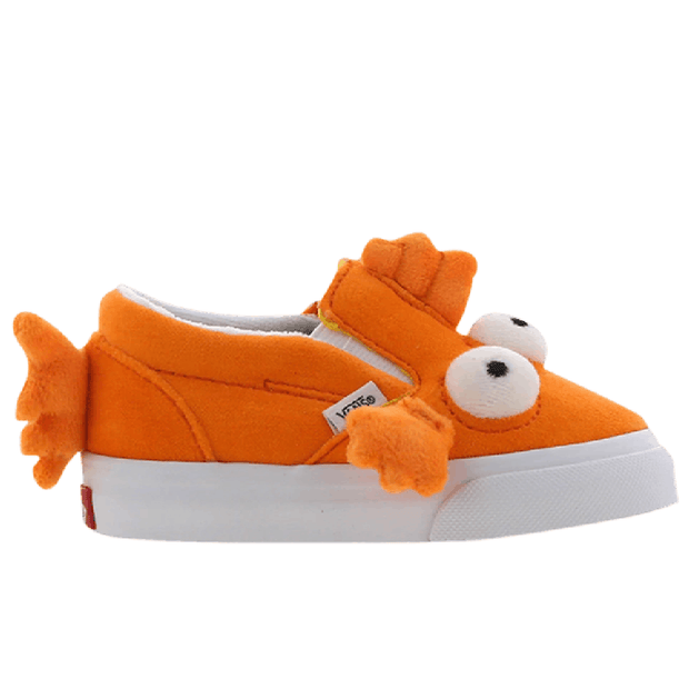 Fish Slip-On V TD (The Simpsons) 'Blinky'