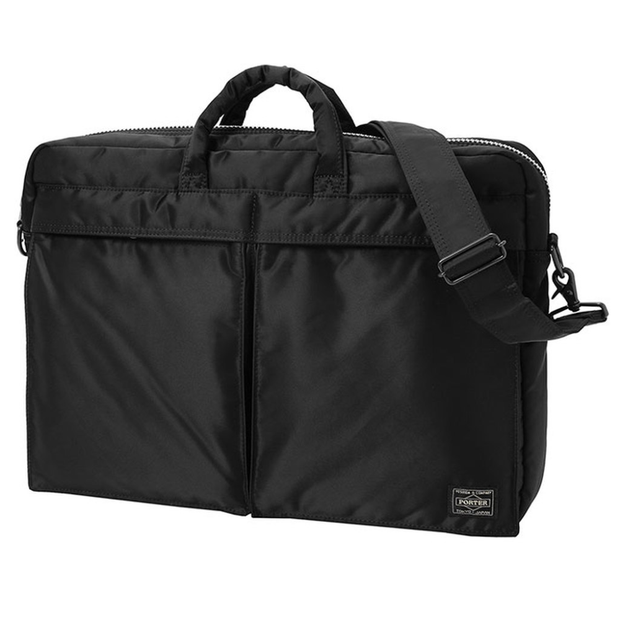 Tanker 2Way Briefcase (S)