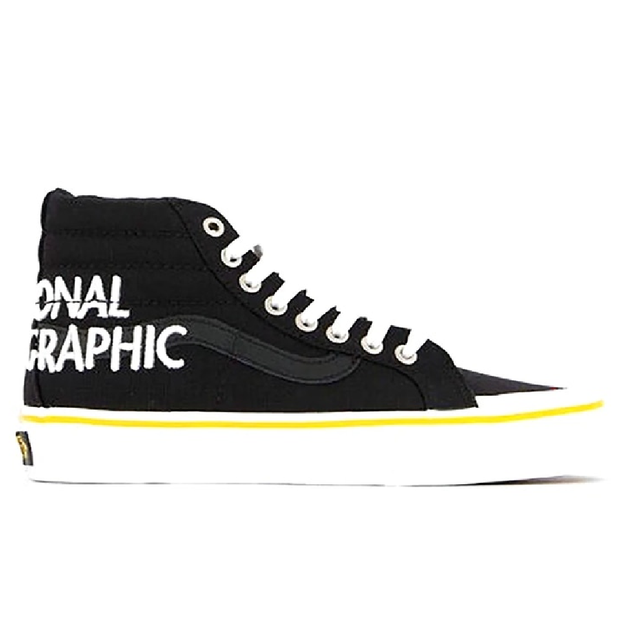 UA SK8-Hi Reissue 13 'National Geographic'