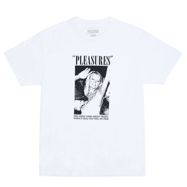 One Night T-Shirt 'White'