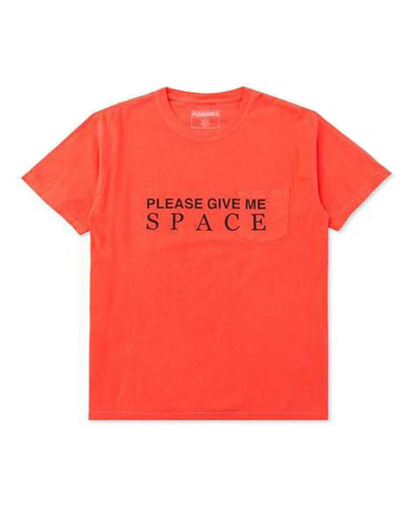 Give Me Space Pocket Tee