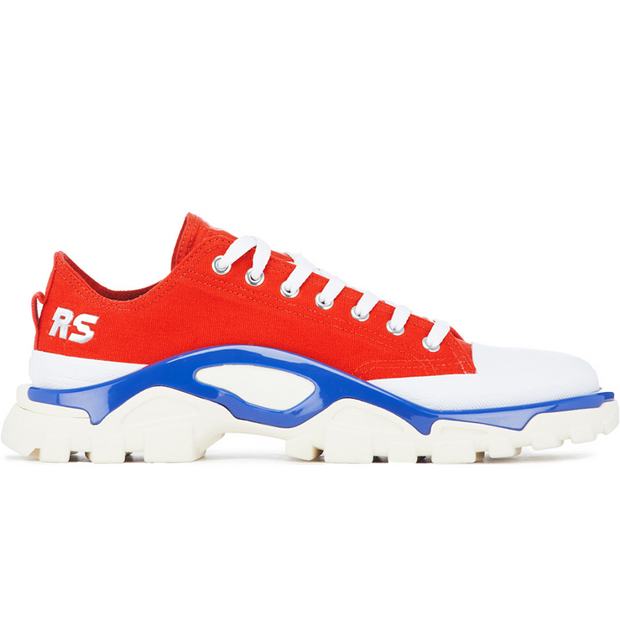 Raf Simons x Detroit Runner 'Red'
