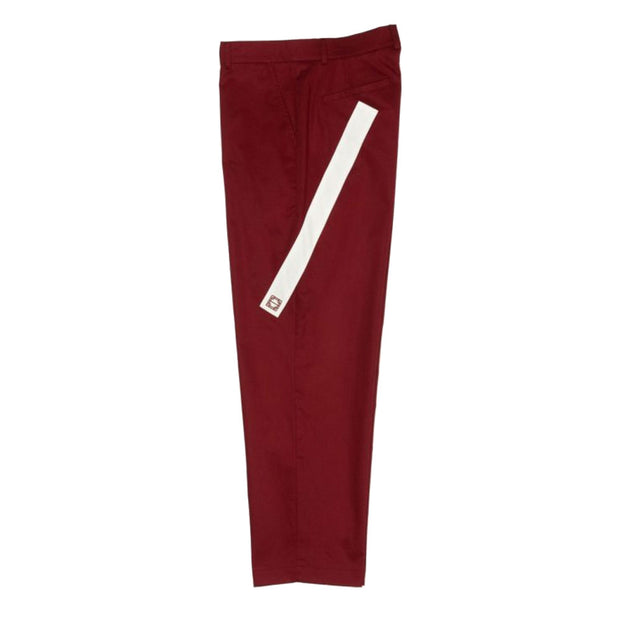 Strap Pant 'Red'